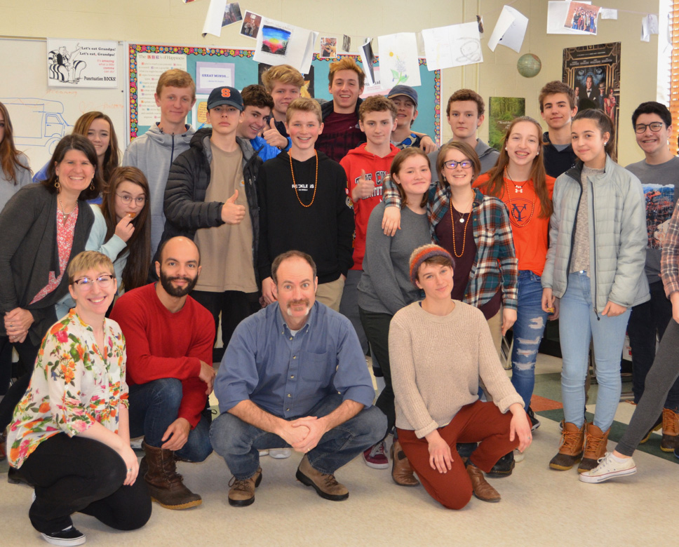 Yarmouth Education Foundation Blog