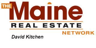 Maine Real Estate Group David Kitchen