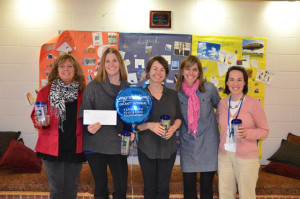 Spaghetti Book Club Yarmouth Education Foundation Grants Spring 2015