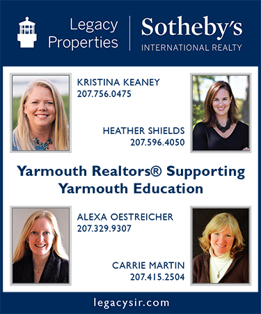 Sotheby's Legacy Properties