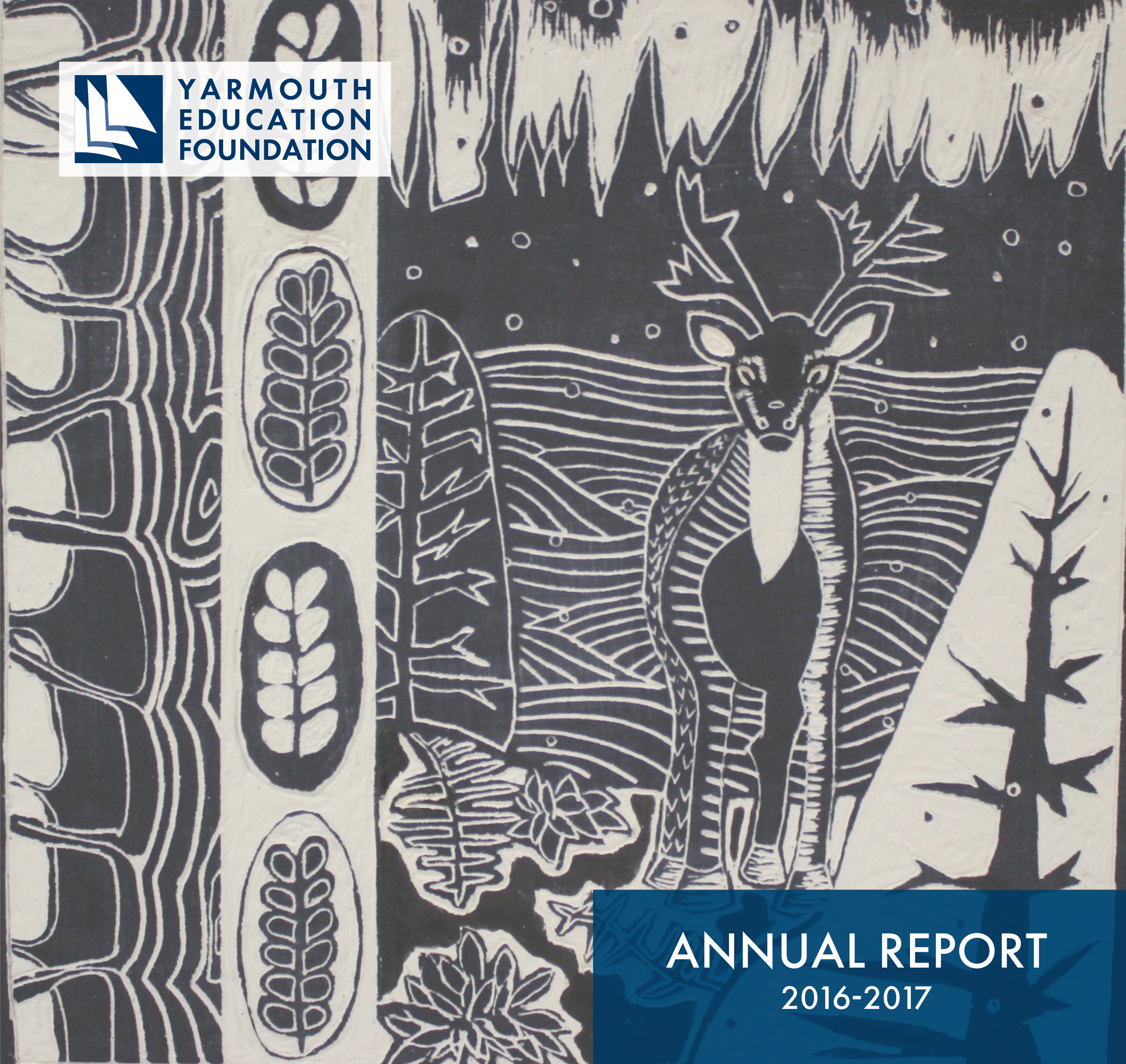 YEF Annual Report 2016-17