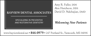 Bayview Dental ad
