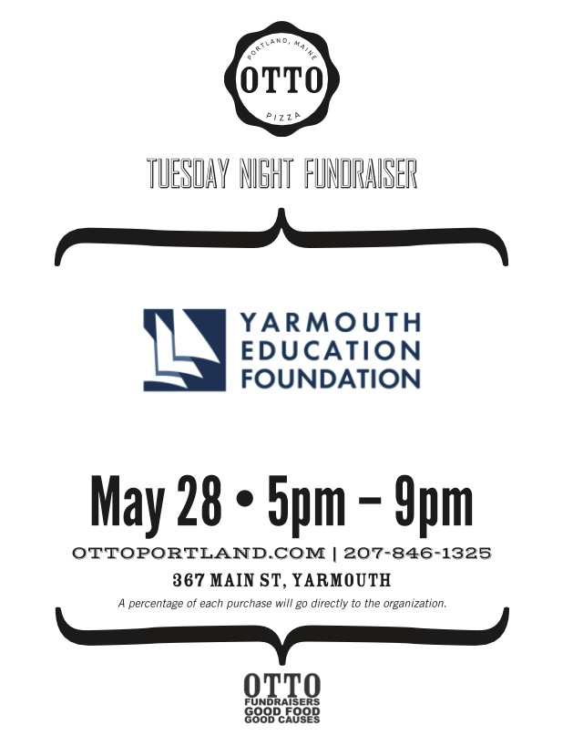 Shop Local - Yarmouth Education Foundation